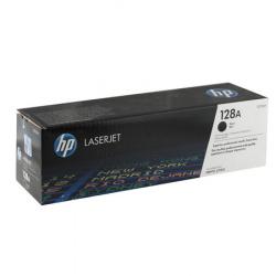 Картридж HP Color LJ PRO CP1525N/CP1525NW №128 black CE320А  (о)