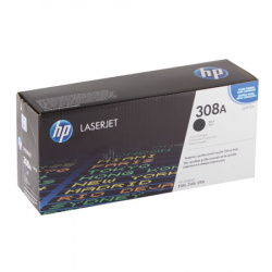 Картридж  HP Color LJ 3500 black Q2670А 6K (o)