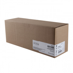Картридж  HP LJ Pro M104/132 CF218A 1.4К e-Line