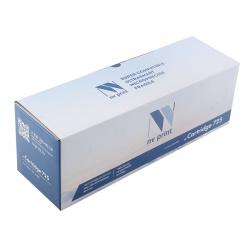 Картридж CANON LBP-6000/6020/6030/MF3010  725  1600стр NV-Print