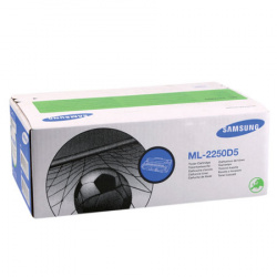 Картридж SAMSUNG ML 2250/2251N/2252W (вскрыт)