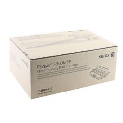Картридж-тонер  XEROX 3300MFP 106R01412 8К (о)