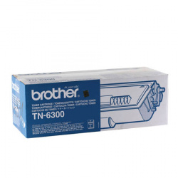 Картридж BROTHER TN-6300, HL 1240/1250/1270/9650N, FAX-4750/5750/8350P 3К (o)