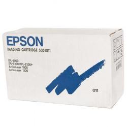 Картридж EPSON EPL 5000/5200 toner (S051011) (о)