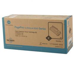 Картридж MINOLTA QMS PagePro 1200W/1250W(E) / MB 4016 6K (о)
