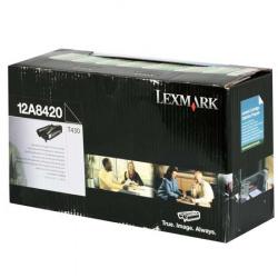 Картридж LEXMARK T430 LX-12A8420 6K (o)