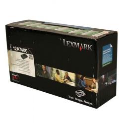 Картридж LEXMARK E321/323 LX-12А7400 3K (o)