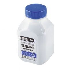 Тонер SAMSUNG ML 1510/20/1660/1710/50/216х/SCX3х00 (фл.57 гр.) B&W