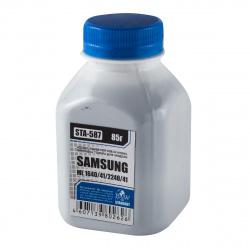 Тонер SAMSUNG ML-1640/41/1910/15/2240/41/SCX 4600/23 (фл, 85г) B&W