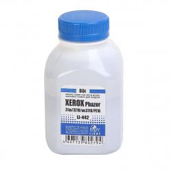 Тонер XEROX Phaser 3100/3110/3121/3210 (фл.80гр.) B&W Light фас. Россия