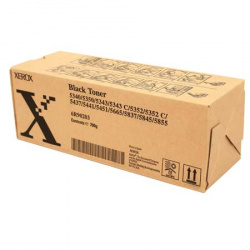 Тонер XEROX 5837 006R90203 (о)