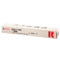 Тонер RICOH  М-100/FT2050/2010/2260/2070  type 2050 (туба 170гр.) (о)