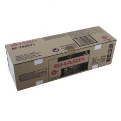 Тонер SHARP SF-7800/7830/7850 (туба 210 гр.) (о)