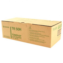 Тонер-картридж Kyocera ТК-50H для FS-1900 (о)
