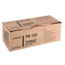 Тонер-картридж Kyocera TK-120 для FS-1030D (о)