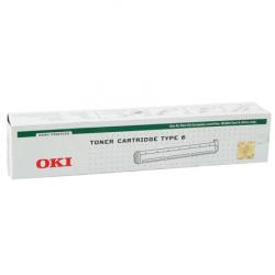 Тонер OKIPAGE 6w/8w/8p / MB 206 (туба 50 гр.) (о)