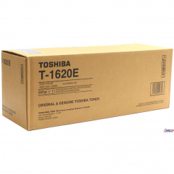 Тонер TOSHIBA E-Studio 161  type T-1620E  (о)