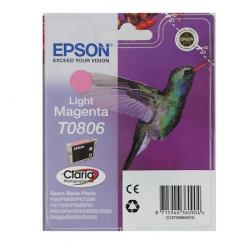 Картридж EPSON T08064A P50/PX660 light magenta (o)