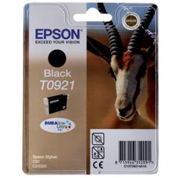 Картридж EPSON T09214A10/T10814A10  C91/CX4300/Т27 black (о)