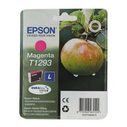 Картридж EPSON T1293 для SX420W/BX305F (7мл) magenta (o)
