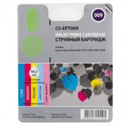 Картридж EPSON T009401 Stylus Photo 1270/1280/1290 Color CACTUS