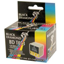 Картридж EPSON T053040 BD Stylus 600/750 color (вместо 110)
