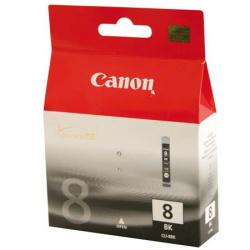 Чернильница CANON CLI-8BK iP4200/ 5200/5300 Black (о)