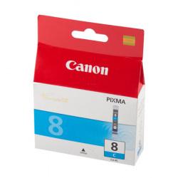 Чернильница CANON CLI-8C iP3300/ 4200/5200/5300  Cyan (о)