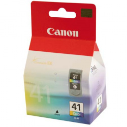 Картридж CANON CL-41 Pixma MP160 / iP1600 color  (о)