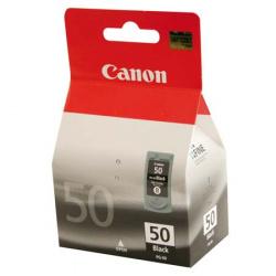 Картридж CANON PG-50 Pixma MP160 / iiP2200 black (о)