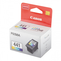 Картридж CANON CL-441  (о)