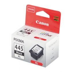 Картридж CANON PG-445XL Pixma MG2440 black (о)