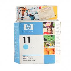Картридж HP C4836A (№11) cyan (o)