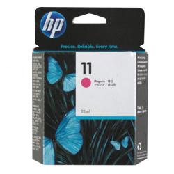 Картридж HP C4837A (№11) magenta (o)