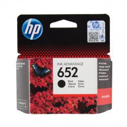 Картридж  HP F6V25AE №652 black (о)