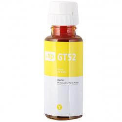 Чернила HP GT52 Yellow Dye (70 мл.) Revcol