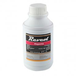 Чернила CANON/HP/LEXMARK универсал magenta Dye (500 мл.) Revcol
