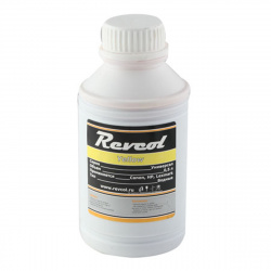 Чернила CANON/HP/LEXMARK универсал yellow Dye (500 мл.) Revcol