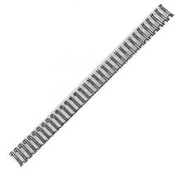 """Пружина металлическая для переплета 14,3 мм 9/16"""" шаг 3:1 (1/100) черная"""
