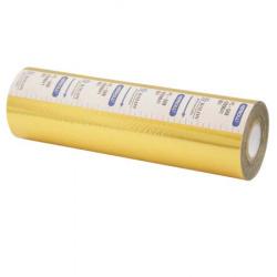 Фольга для тиснения № 04 (золото) 210мм*120м