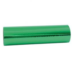 Фольга для тиснения № 20 (зеленая) 210мм*120м