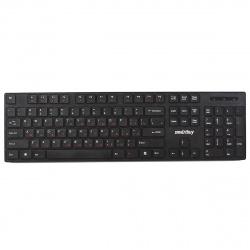 Клавиатура Smartbuy ONE 238 USB черная (SBK-238U-K)/20