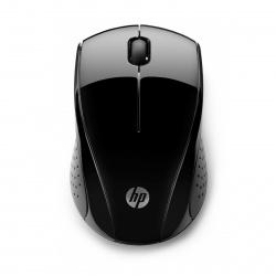 Манипулятор мышь HP 220 1200dpi, оптическая, USB, беспроводная синяя 258A1AA