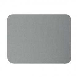Коврик для мыши BURO матерчатый BU-CLOTH/grey