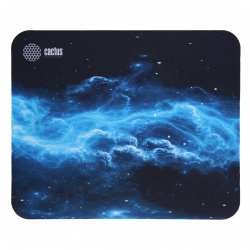 Коврик для мыши Cactus Space Clouds CS-MP-P05M 300*250*2 мм