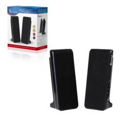 Колонки SmartBuy FEST, мощность 4Вт, USB (SBA-2500)/40