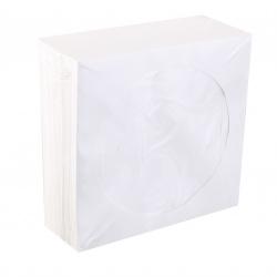 Конверт для CD бумажный, без окна 50 шт. (цена за 1 упаковку)