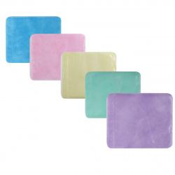 Конверт пластик на CD/DVD SmartTrack двусторонний 5 цветов 50 шт.