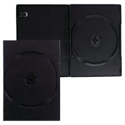 Коробка для 1 DVD 7мм глянец