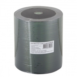 Лазер диск CMC CD-R 700Mb 52x Bulk 100 шт.
